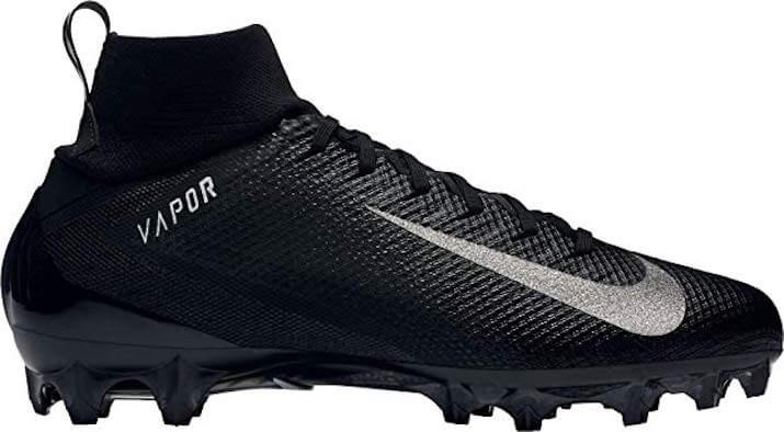 Best football cleats for wide receivers